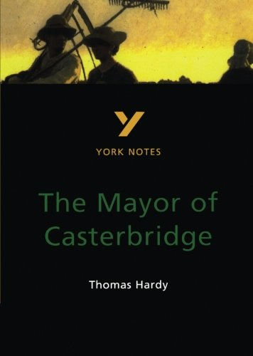 The Mayor of Casterbridge By Mary Sewell