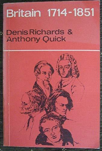 Britain By Denis Richards