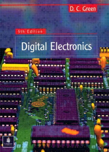Digital Electronics By D. C. Green