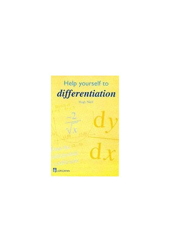 Help Yourself to Differentiation Paper by Hugh Neill
