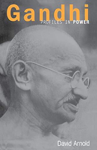 Gandhi By David John Arnold