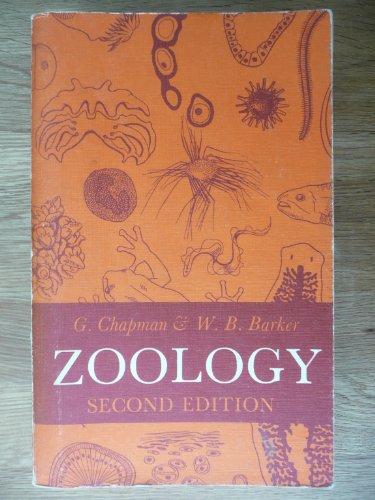 Zoology By Garth Chapman
