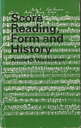 Graded Music Course Book 4 By Annie O. Warburton