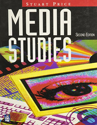 Media Studies Paper, 2nd. Edition By Stuart Price