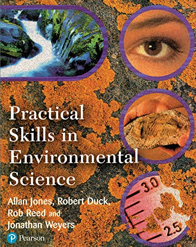 Practical Skills in Environmental Science By Allan Jones