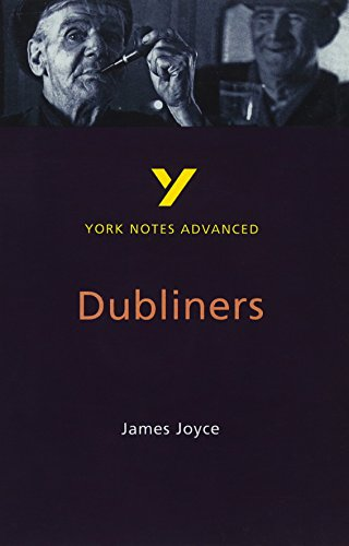 Dubliners: York Notes Advanced By John Brannigan