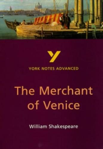 The Merchant of Venice By Michael Alexander