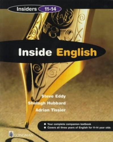 Inside English Paper By Shelagh Hubbard