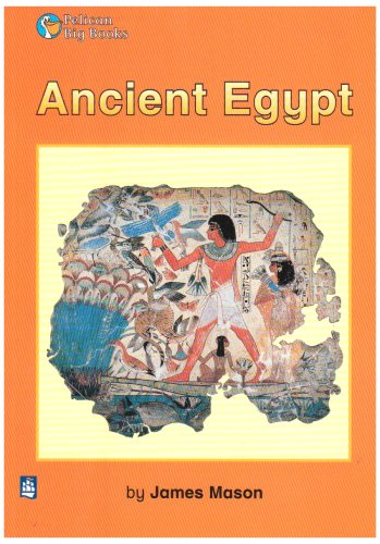 Ancient Egypt Key Stage 2 By James Mason