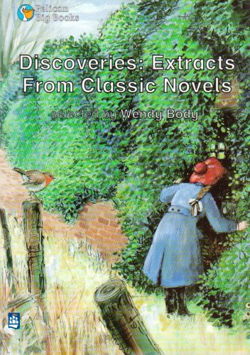 Discoveries...Extracts from Classic Novels Key Stage 2 By Wendy Body