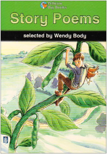 Story Poems Key Stage 2 By Wendy Body