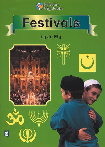 Festivals and Celebrations Key Stage 2 By Joanne Ely