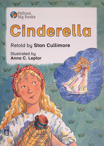 Cinderella Key Stage 1 By Stan Cullimore