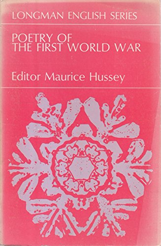 Poetry of the First World War (LES)