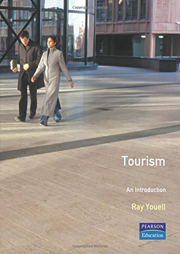 Tourism By Ray Youell