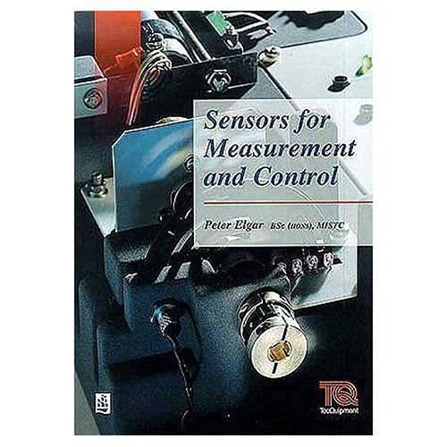 Sensors for Measurement and Control By Peter Elgar