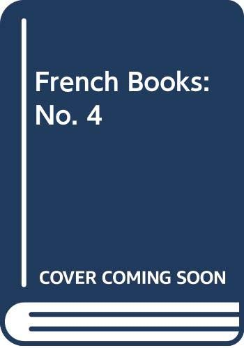 French Books By W. F. H. Whitmarsh