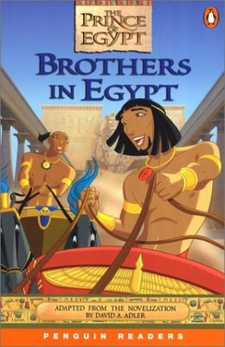 Prince of Egypt By David A Adler