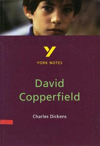 David Copperfield (York Notes) by Bernard Haughey
