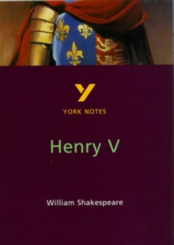 Henry V By David Langston