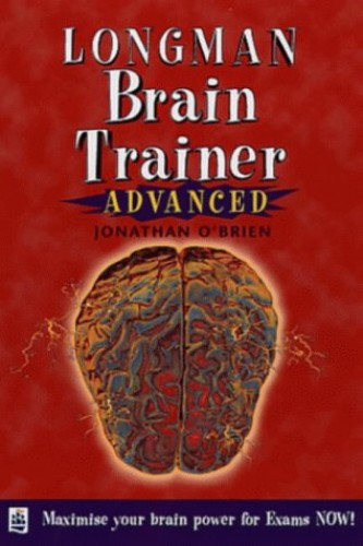 Longman Brain Trainer Advanced By Jon O'Brien