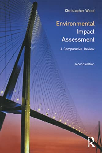 Environmental Impact Assessment By Chris Wood