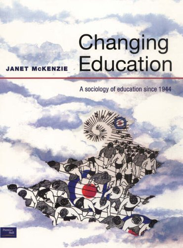 Changing Education By Janet Mckenzie
