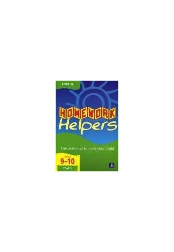 Longman Homework Handbooks: English 5, Key Stage 2 by Alan Gardiner