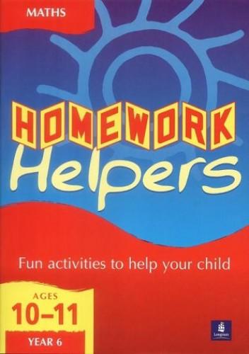Homework Helpers KS2 Mathematics Year 6 By Linda Terry