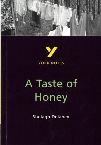 A Taste of Honey By Bernadette Dyer