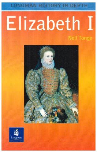 Elizabeth 1 Paper By Chris Culpin
