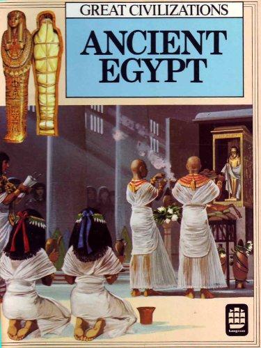 Ancient Egypt By Anne Millard