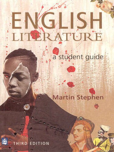 English Literature By Martin Stephen