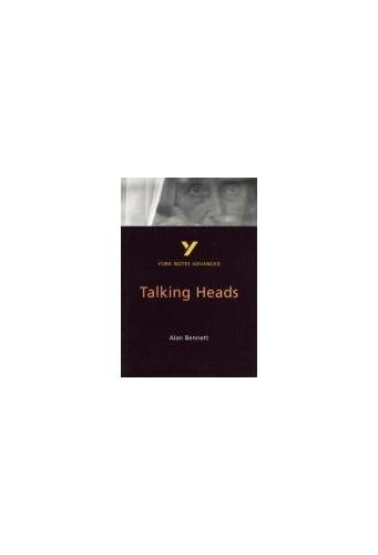 Talking Heads By Delia Dick