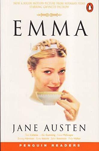 Emma New Edition By Jane Austen