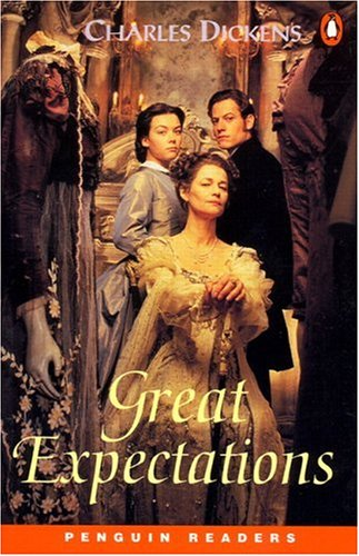 Great Expectations (Penguin Readers (Graded Readers)) by Charles Dickens