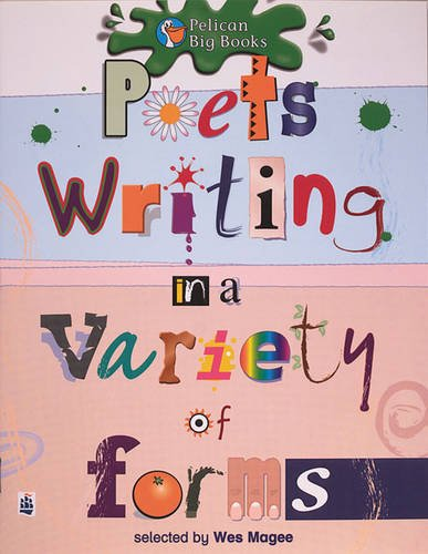 Poets writing in a variety of forms Key Stage 2 By Wes Magee