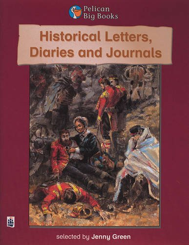 Historical Diaries Key Stage 2 By Jenny Green
