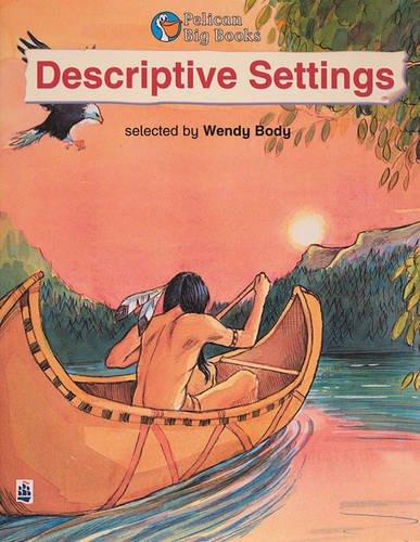 Descriptive Settings Key Stage 2 By Wendy Body