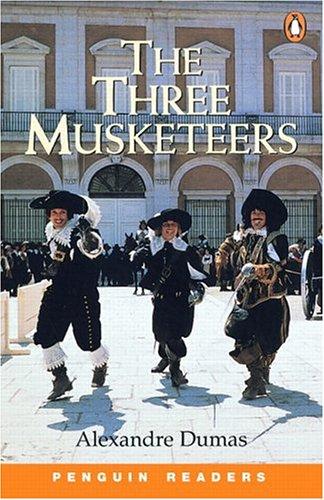 Three Muskateers New Edition By Alexander Dumas