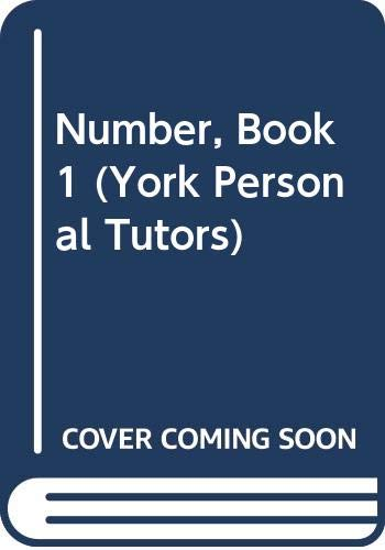 Number, Book 1 By Gary Norman