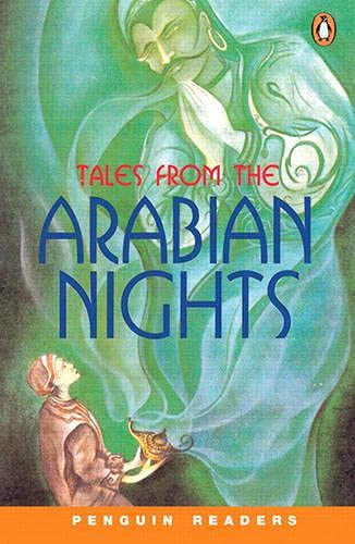 Penguin Readers Level 2: Tales From The Arabian Nights (Penguin Longman Penguin Readers)