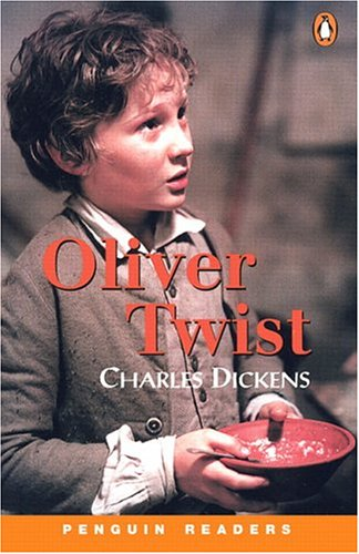 Oliver Twist New Edition By R D Blackmore