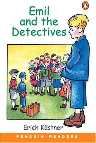 Emil & The Detectives New Edition By Erich Kastner