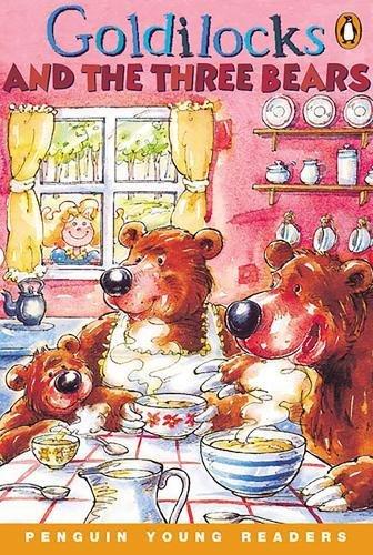 Goldilocks & the Three Bears By Annie Hughes