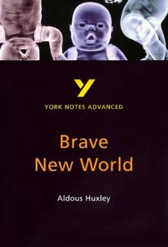 Brave New World By Michael Sherborne