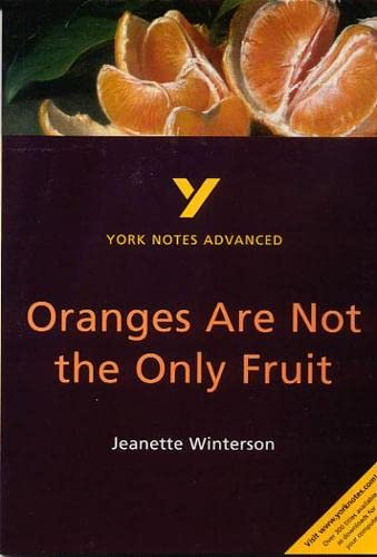 Oranges are Not the Only Fruit by Kathryn Simpson