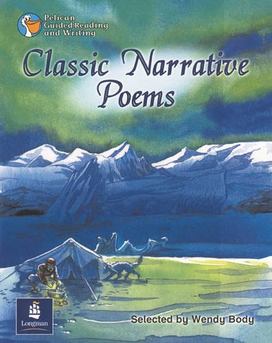 Classic Narrative Poems Year 5 Reader 8 By Wendy Body