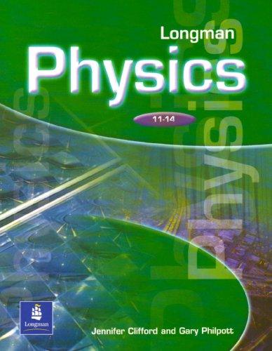 Longman Physics 11-14 Paper By G. Philpot