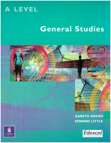 A Level General Studies for Edexcel Paper by G. Davies
